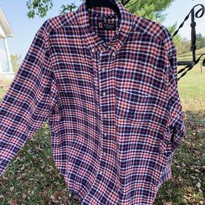 Casual Dress button down shirt